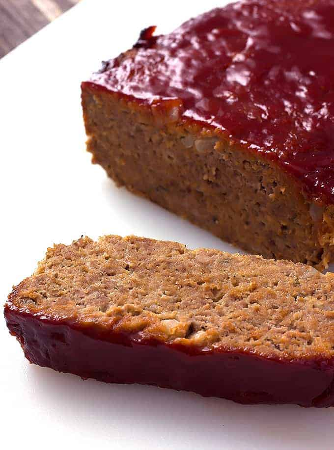 recipe: best meatloaf recipe in the world [11]